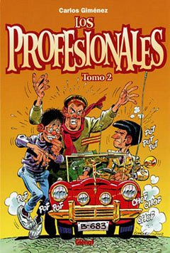 Los profesionales 2