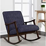 Awesome Rocking Chairs Buy Rocking Chairs Online At Low Prices In Machost Co Dining Chair Design Ideas Machostcouk