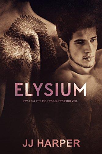 Elysium (Reunion) (English Edition)