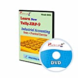 Tally ERP 9 Industrial Accounting Notes ...