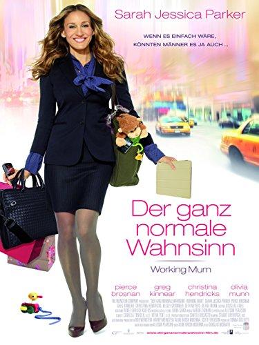 Der Ganz Normale Wahnsinn - Working Mum [dt./OV]