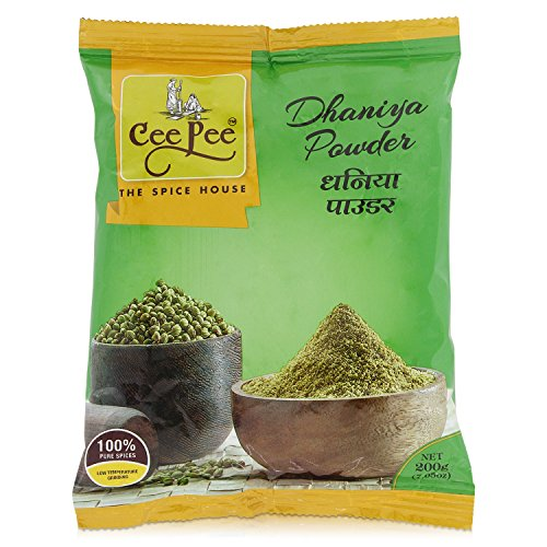 Cee Pee Dhaniya Powder, 200g  available at amazon for Rs.42