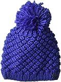 Spyder Damen Mütze Brrr Berry Hat, Damen, Blue My Mind