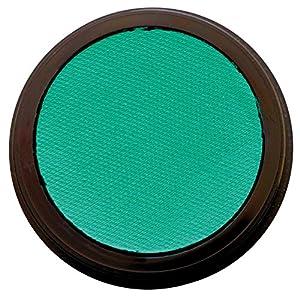 Eulenspiegel - Maquillaje Profesional Aqua, 3.5 ml / 5 g, Color Aguamarina (353929)