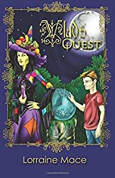 Vlad's Quest by Lorraine Mace (2015-06-25)