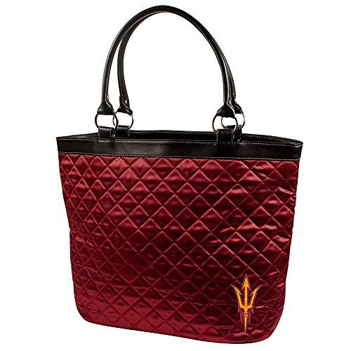 ncaa-arizona-state-sun-devils-quilted-tote-maroon-by-littlearth