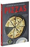 Lire le livre Pizzas L'école cuisine italienne gratuit