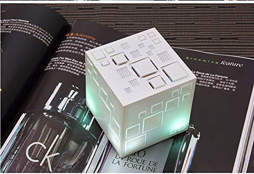 WENLONG Creative Cubo Rubik q Wireless Audio Bluetooth