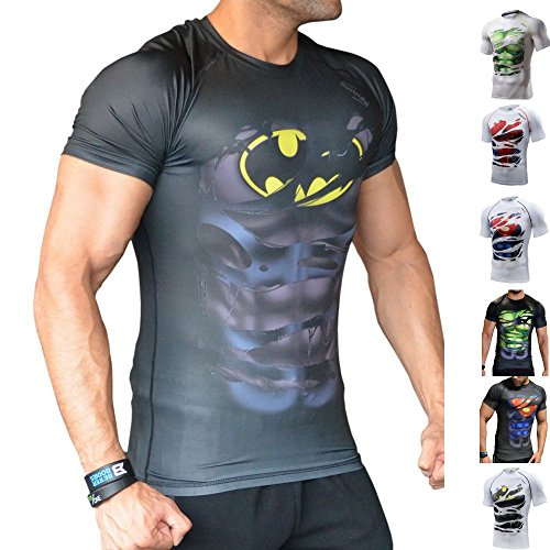 Fast Deliver Green Lantern Adulto T Shirt Uomo T Shirt 100% Cotone Di Supereroi Maniche Corte Top Tees S 5xl The Hottest T Shirt In The World Tops & Tees