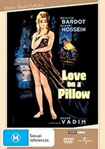 Das Ruhekissen / Love on a Pillow ( Le Repos du guerrier ) ( Il Riposo del guerriero )