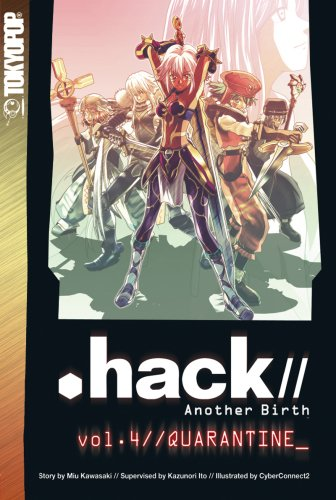.hack//Another Birth vol.4//Surrounded_