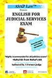 ASAP Law Presents English For Judicial Services Exam