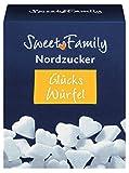 Sweet Family - Glückswürfel-Zucker - 500 GR