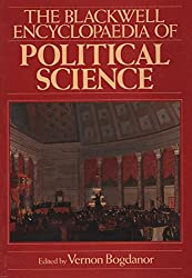 The Blackwell Encyclopedia of Political Science