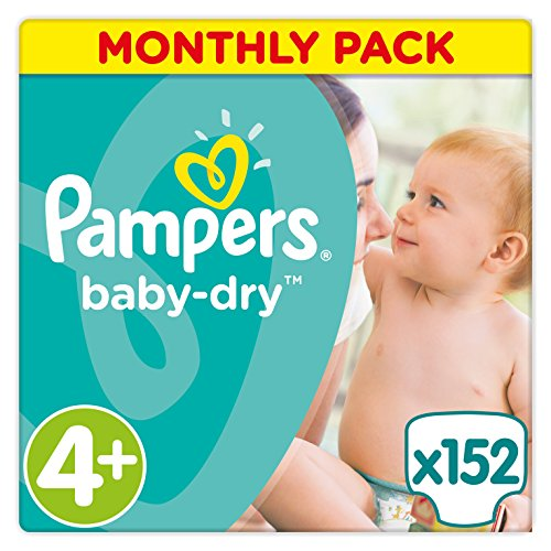 pampers-baby-dry-panales-para-bebes-talla-4-9-18kg-152-unidades