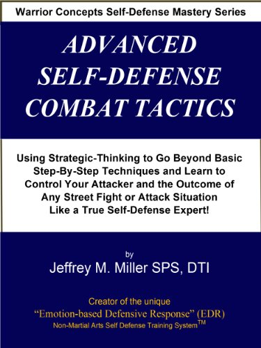 Advanced Self-Defense Combat Tactics (English Edition) eBook ...