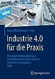Industrie 4.0 für die Praxis: Mit realen Fallbeispielen aus mittelständischen
