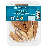 Morrisons Hot Smoked Mackerel Flakes, 115 g