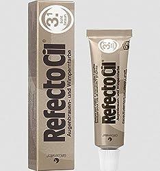 RefectoCil Augenbrauen- und Wimpernfarbe 15ml (Lichtbraun)
