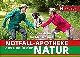 Notfall-Apotheke in und aus der Natur (Amazon.de)