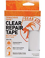 McNett Tenacious Tape - Clear