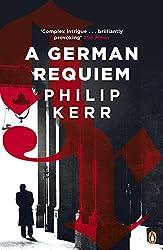 A German Requiem (Bernie Gunther)