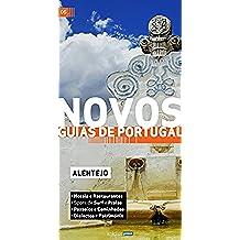 Novos Guias de Portugal: Alentejo (Portuguese Edition)