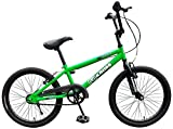 #6: KROSS 20T BMX VENOM BICYCLE