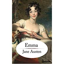 Emma - Jane Austen [Annotated] (English Edition)