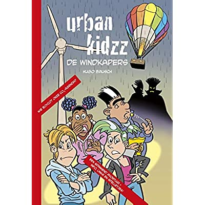 Urban Kidzz: de Windkapers