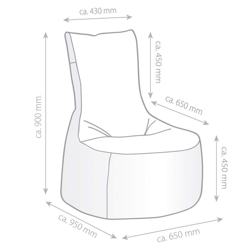 70 mm Baoblaze Piezas de Acuario Rotor de Repuesto de Filtro Recambio Recipiente Tanque de Pez