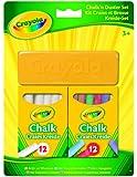 Crayola - Loisir Créatif - Kit Craies et Brosses