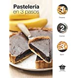 Pastelería en 3 pasos (SABORES, Band 108307)