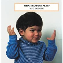 What Happens Next? (English/Russian) (Photoflap) (Russian Edition) (Photoflaps) by Cheryl Christian (2005-10-01)