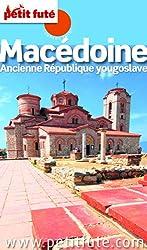 Macédoine 2014 Petit Futé