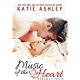 Music of the Heart (Runaway Train Book 1) (English Edition)