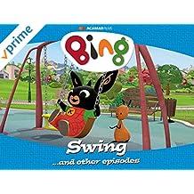 Bing Swing & Other Episodes - Season 1