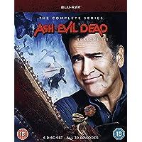 Ash vs Evil Dead Season 1-3