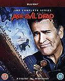 Blu-ray1 - Ash Vs Evil Dead Seasons 1-3 (1 BLU-RAY)