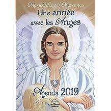 Une année avec les Anges - Agenda 2019