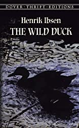 The Wild Duck (Dover Thrift Editions) by Henrik Ibsen (2000-02-01)