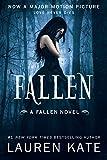 Fallen: 1 (Fallen (Delacourte))
