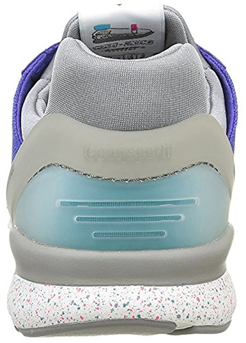 Le Coq Sportif Lcs R Xvi Og Inspired, Sneakers Basses Mixte Adulte Bleu(Cobalt/Titanium)