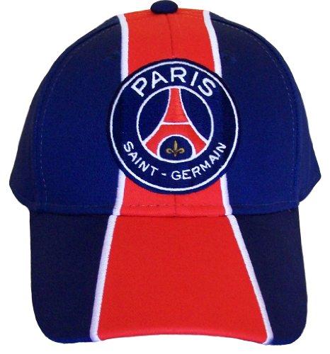 casquette PSG