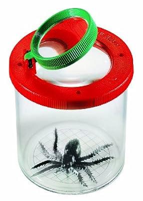 Dam SPRL - Jeu éducatif - Boîte loupe à insecte