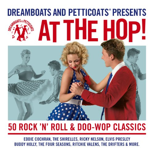 Dreamboats And Petticoats - At...
