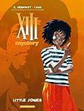 XIII Mystery - tome 3 - Little Jones