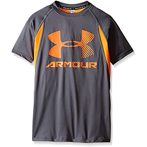 Under Armour Fitness – T-shirt e Canotta ragazzo Up
