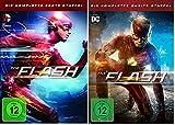 The Flash Staffel 1+2