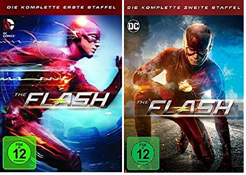 We Are the Flash iTunes